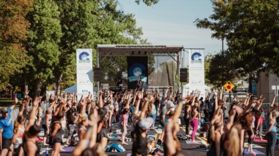 Break Free Festival