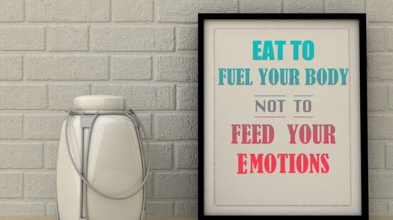 Break the Cycle of Emotional Eating