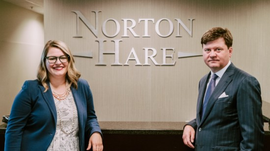 Brother + Sister Attorneys Help Clients Through Divorce