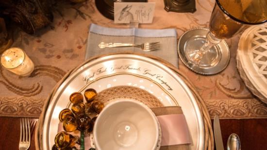 Buckhead Thanksgiving Traditions