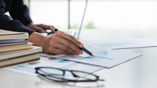 Business Lawyers Steer Successful Entrepreneurs