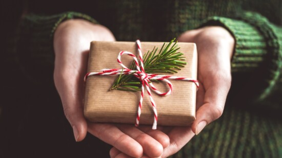 Buy Local for the Holidays: