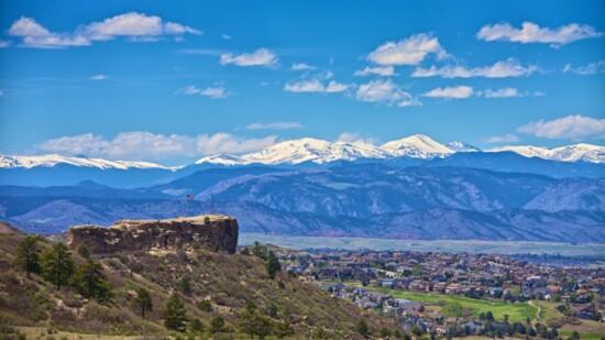 Castle Rock Tourism