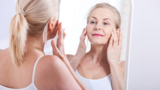 Causes and Prevention of Aging Skin