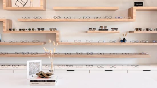 Celebrity Specs Inspire Our Eyewear Choices