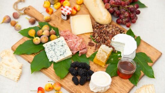 Cheese Board 101