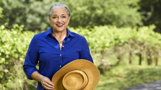 Chef Virginia Willis is leading the way