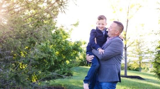 Cherishing Community and Family