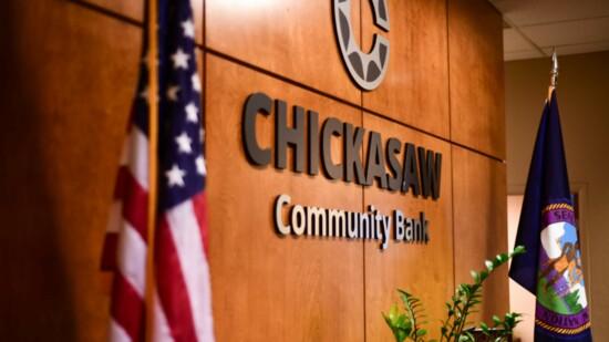 Chickasaw Community Bank