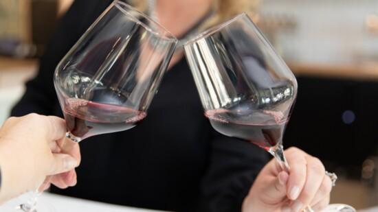 CLINK Wine Bar + Bites