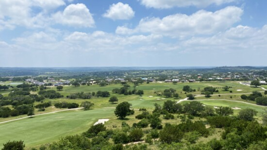"""Comanche Trace in Kerrville Offers Great """"Stay and Play"""" Weekends"""