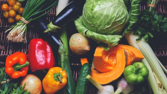 Combating Food Waste, Locally