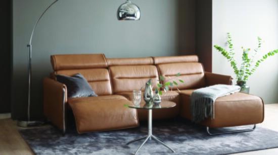 Comfort + Design at Home
