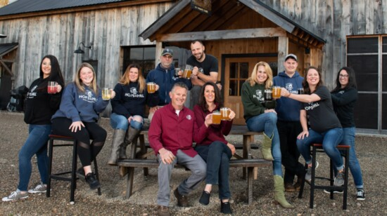 Connecticut's Beer Trail Awaits