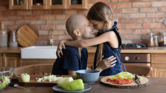 Cooking For Chemo...And After!