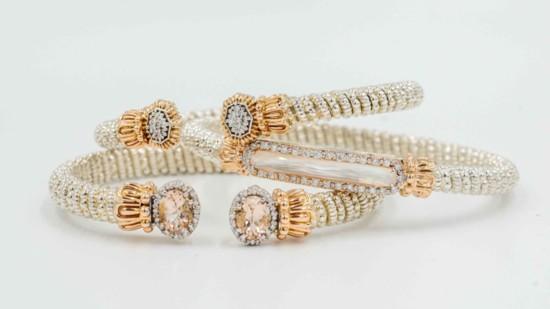 Custom Jewelry: