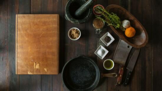 Culinary Masters