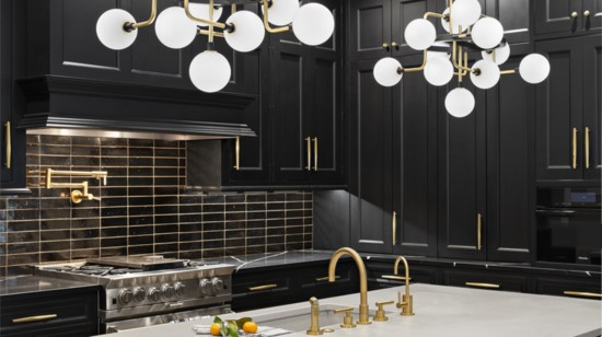 Daring Designs: Three Styles to Rock Your Renovations