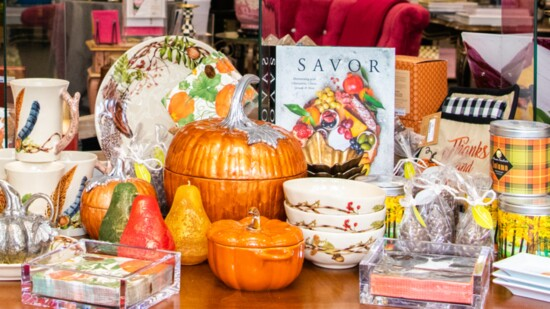 Seasonal Décor and More