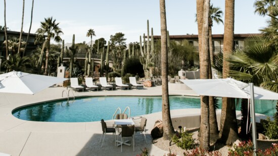 Scottsdale for Mother's Day, or any day