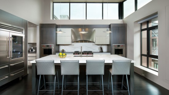 Designing and Creating Breathtaking Spaces