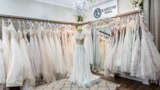Teen Designs Dreamy Bridal Gowns