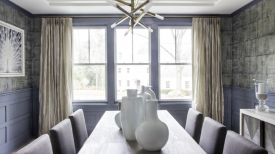 Beautiful Rooms for Dining