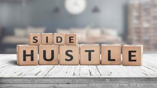 Do you work a side hustle?