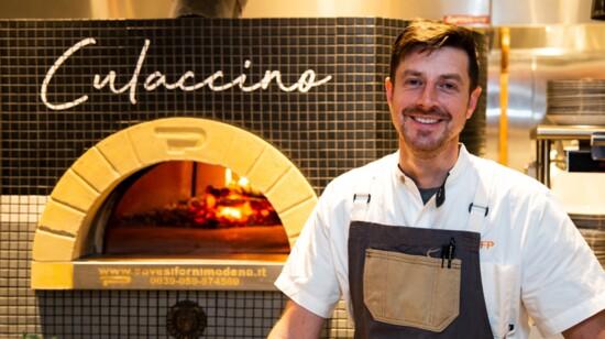 Downtown Franklin's Italian Flavor