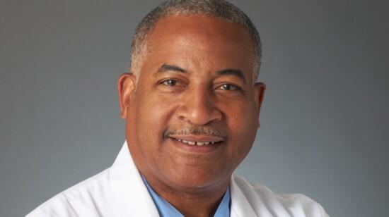 Dr. James McPherson Champions Heart Health