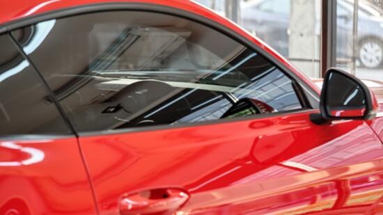 Driven to Excel: Exclusive Auto Shop