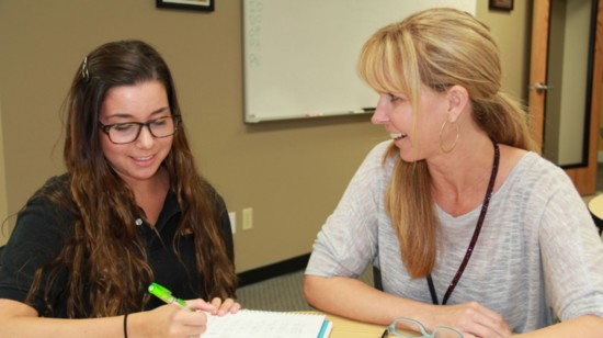 During Pandemic, Oaks Christian Offers Tutoring