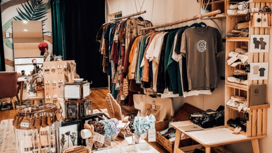 Eclectic CO: Local, Sustainable, Handmade