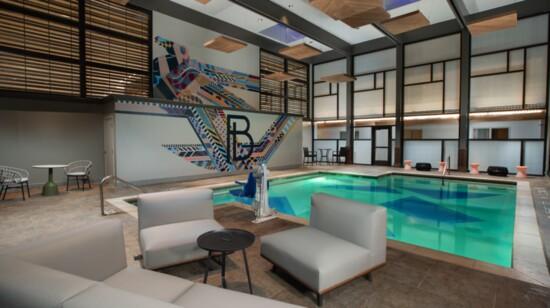Eclectic Luxury: Dallas Boutique Hotels