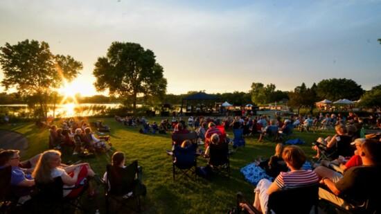 The Eden Prairie 4th of July Hometown Celebration