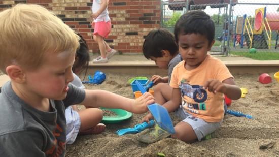 Eden Prairie Montessori