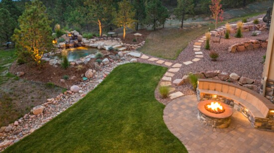 Elements of Outdoor Living