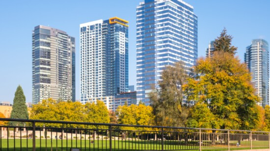 "Embracing Bellevue as a ""15-minute city"""