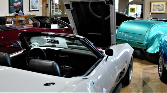 Enjoy Hill Country Road Trips In A Convertible