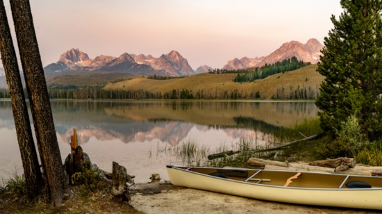 Escape to the Great Idaho Outdoors