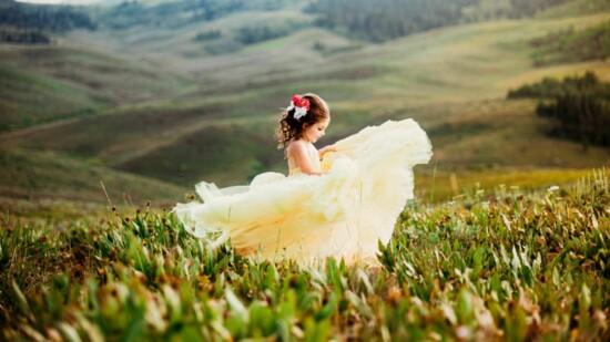 Everlasting's Rachel Marcian Makes Childhood Magical