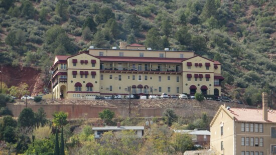 Experience Thrills and Chills in Jerome