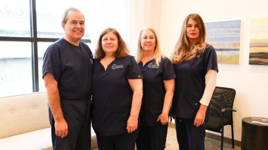 Facing Skin Care