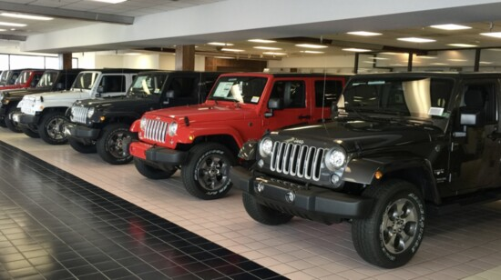 Fairfield County's Best Auto Dealers