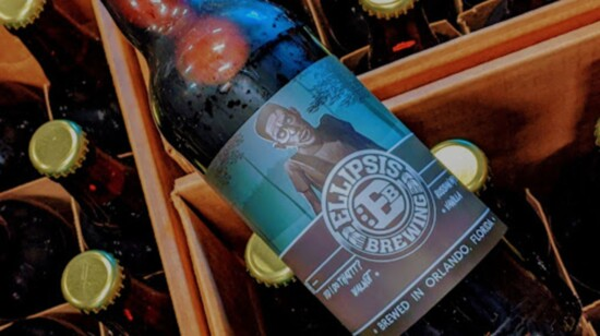 Fall Craft Beer Round Up