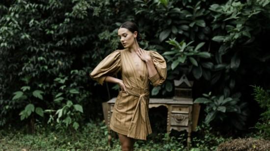 Fall Fashion Veneration