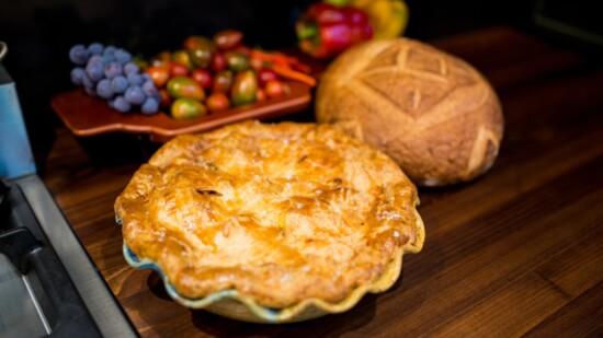 Fall Harvest Recipe