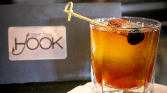 Fall into a Good Drink