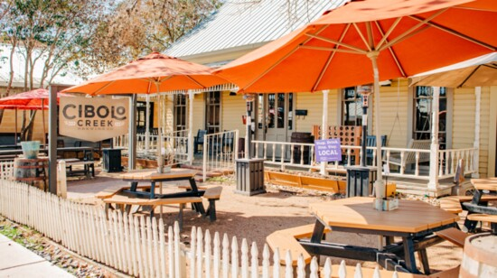Family Owned and Operated Cibolo Creek Brewing