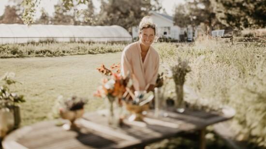 Farmer Florist